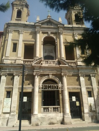 Dedications to St Paschal Baylon