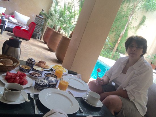 Hotel & Spa Riad Dar Bensouda: photo0.jpg