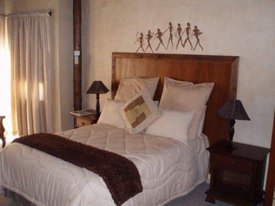 Kuruman, แอฟริกาใต้: Room option