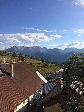 La Vallee Blanche Photo