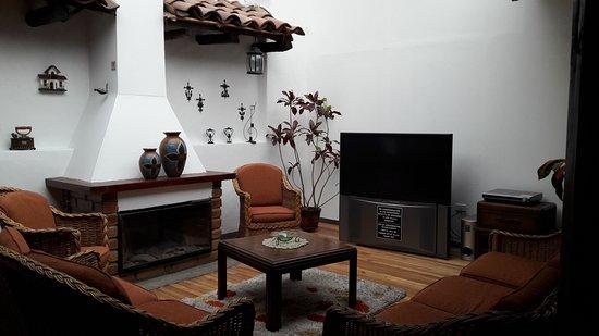 Foto de Casa Ordonez