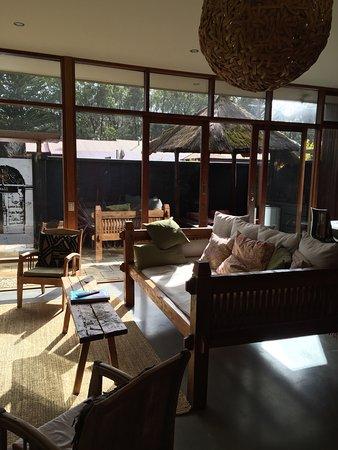 Stirling, Australia: Inside the Bali villa
