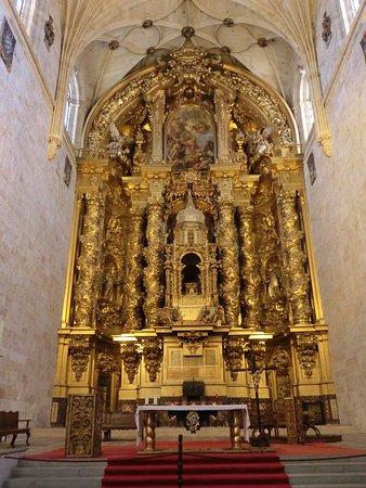 Convento de San Esteban - Foto de St. Stephens Convent ...