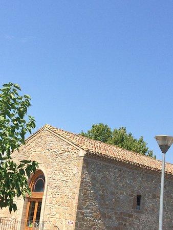 Azille, Francia: Vacance en famille