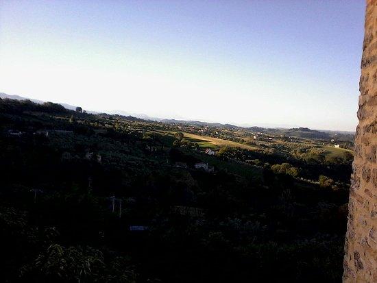 Montebuono, Italien: Lo spirito libero