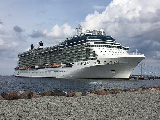 Celebrity Eclipse Picture Of SPB Tours St Petersburg TripAdvisor - St petersburg tours for cruise ship passengers
