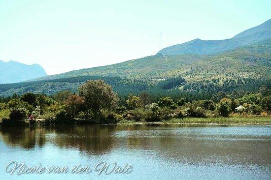 Τζορτζ, Νότια Αφρική: Garden Route Botanical Gardens