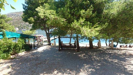 Lastovo Island 사진