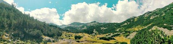 Pirin ภาพถ่าย