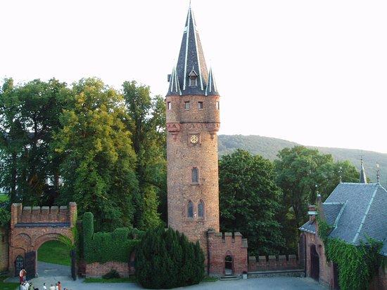 Hradec nad Moravici, جمهورية التشيك: Zamek Hradec Nad Moravici 
