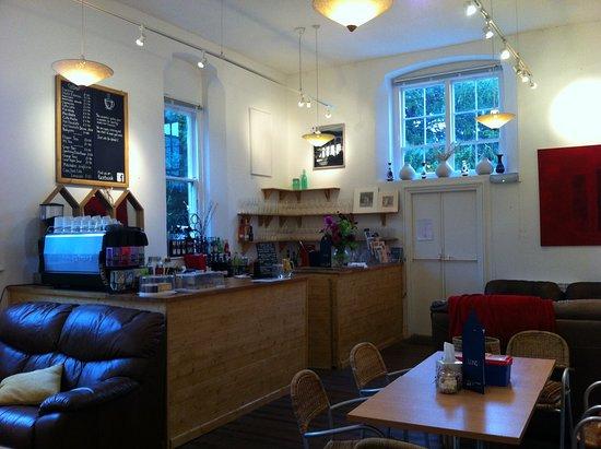 Saltash, UK: The Lounge Room