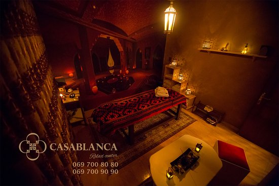 Casablanca Relax & Massage Center