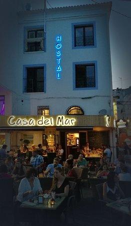 Casa del mar altea restaurant reviews phone number photos tripadvisor - Casa del mar alicante ...