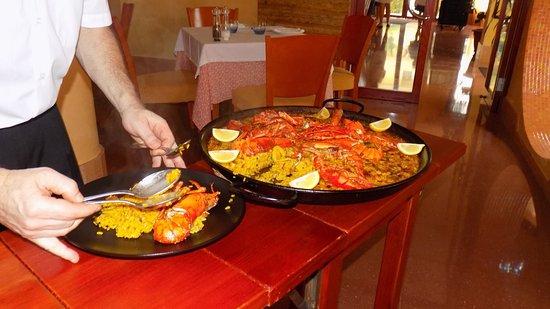 Tia Jass Restaurant: photo0.jpg