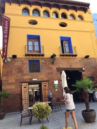 Hotel Rey Don Jaime: photo0.jpg