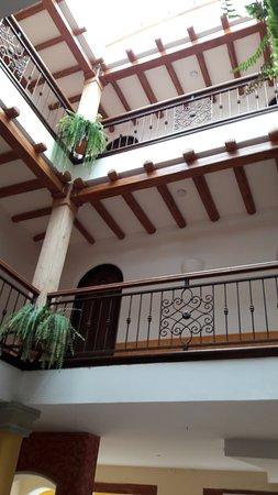 Mansion Santa Isabella Image