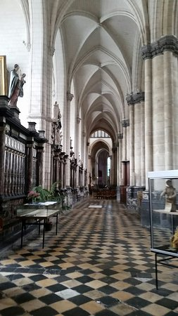 Saint-Omer Cathedral Photo