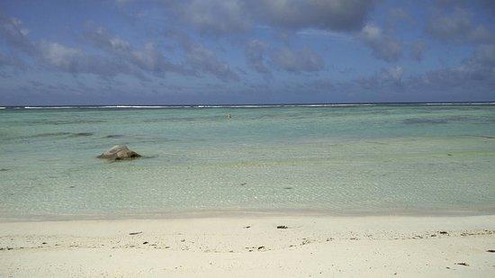 マヘ島 Image