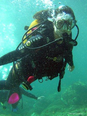 Divingmania: buceo