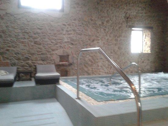 Vallromanes, Hiszpania: Hotel Can Galvany
