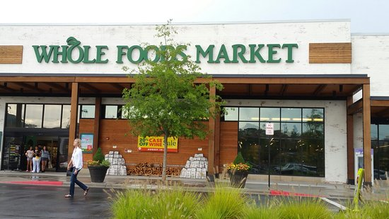 Whole Foods Market Asheville 4 S Tunnel Rd Restaurant