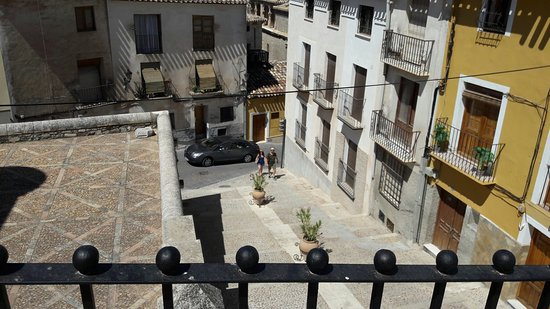 Caravaca de la Cruz, Spain: 20160801_122848_large.jpg