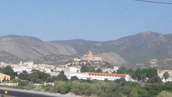 Caravaca de la Cruz, Spain: 20160801_113806_large.jpg