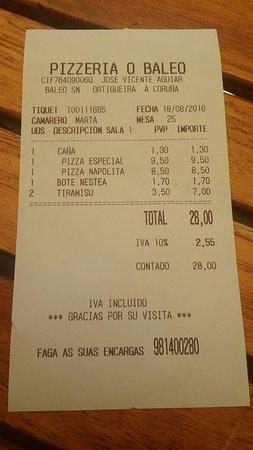 Pizzeria O Baleo: 20160818_160515_large.jpg