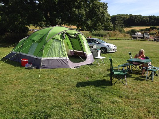 Broadstone Park C&ing u0026 Fishery : broadstone tents review - memphite.com