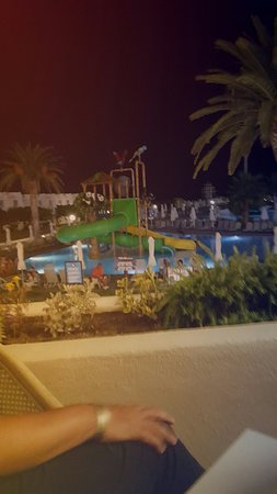 Louis Creta Princess Beach Hotel: 20160816_214704_large.jpg