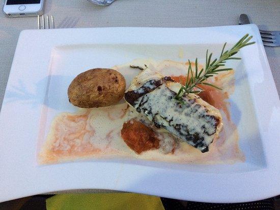 Hotel Restaurant La Porte des Cevennes : photo1.jpg