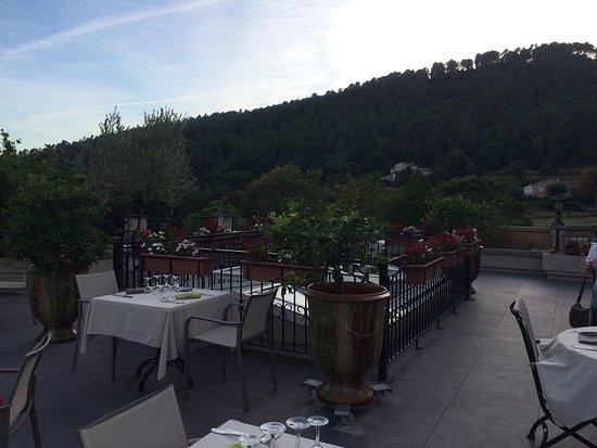 Hotel Restaurant La Porte des Cevennes: photo3.jpg
