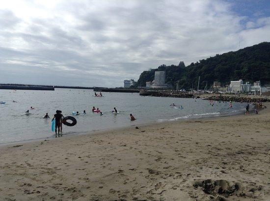 Atami Sun Beach Photo