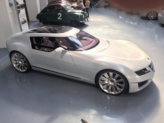 Saab Car Museum: photo7.jpg