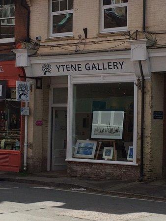 Ytene Gallery