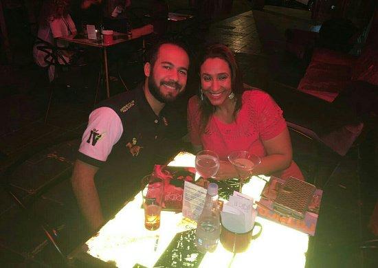Gaby and garrett dating service