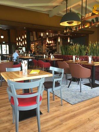 Muelheim an der Ruhr, Niemcy: Cafe Del Sol