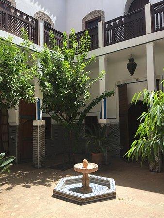 Equity Point Marrakech Hostel: photo1.jpg