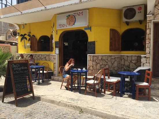 Tam Tam Bar: photo0.jpg
