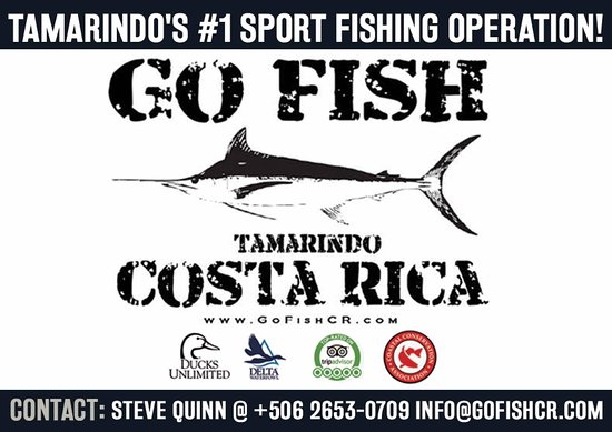 Go fish costa rica tamarindo omd men tripadvisor for Tamarindo costa rica fishing
