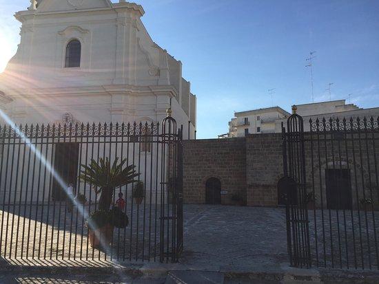 Santuario Mater Domini: photo0.jpg