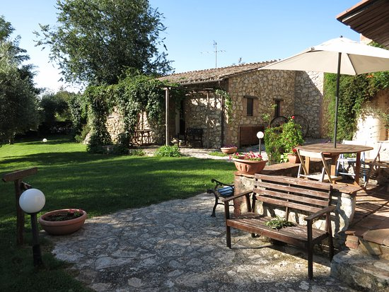 Bilde fra Agriturismo Il Borgo nelle Querce