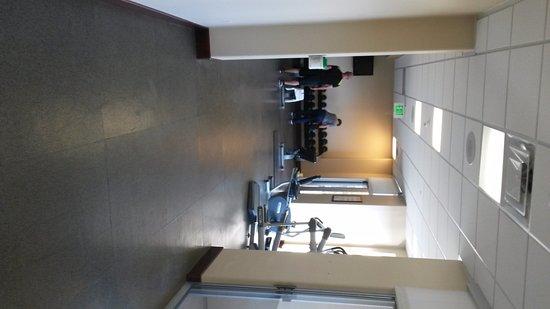 Staybridge Suites Las Vegas : Gym