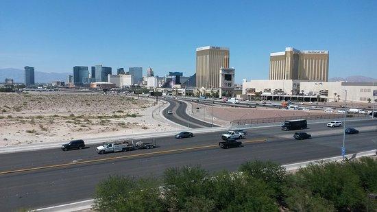Staybridge Suites Las Vegas Photo