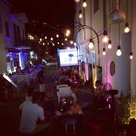 Jackk's Bar