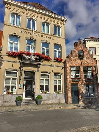 Hotel Ter Duinen: photo0.jpg