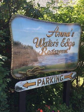 Anna's Water's Edge Restaurant: photo1.jpg