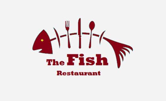 The fish restaurant logo photo de the fish restaurant for The fish restaurant