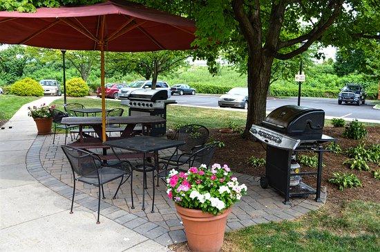 Mechanicsburg, Pensilvanya: Outdoor Grills