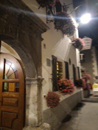 Malborghetto-Valbruna, อิตาลี: P_20160819_222938_large.jpg